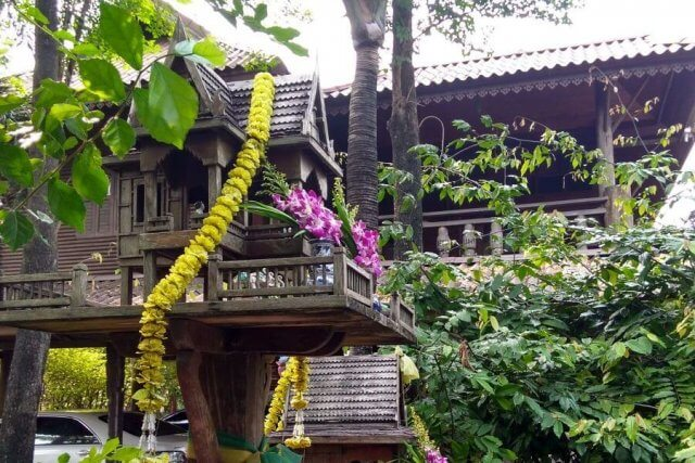 Thailand - Geestenhuis - 05