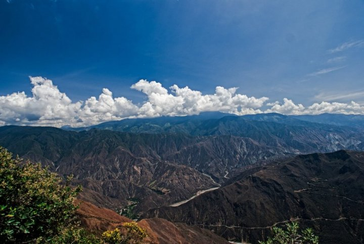 Rondreis door Colombia: dit mag je niet missen