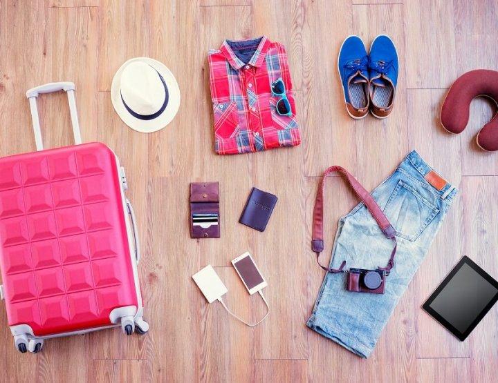 De 5 beste tips over reisartikelen om mee te nemen