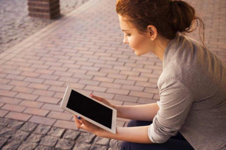 3 tips om je tablet klaar te maken voor vakantie