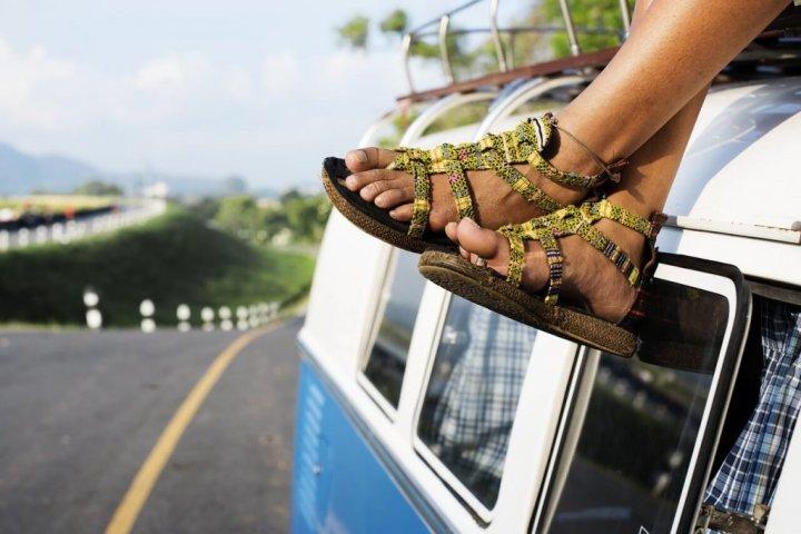 Roadtrip door Europa: Deze bestemmingen mag je beslist niet overslaan!