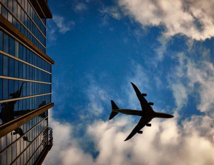 Dit zijn de 5 meest unieke vliegvelden ter wereld