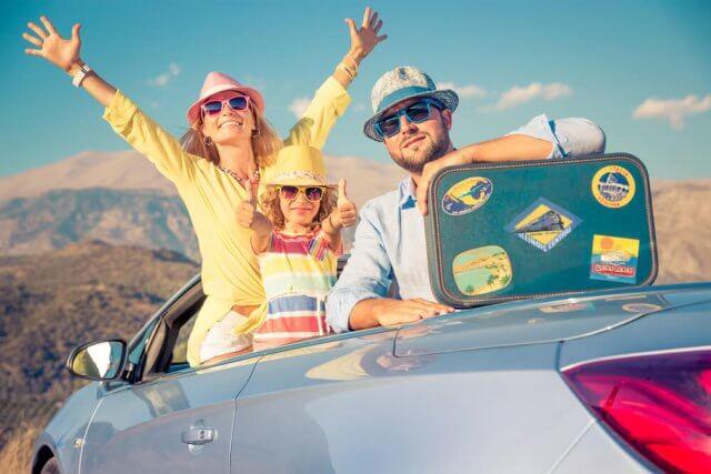 Vijf tips voor een veilige en geslaagde autovakantie