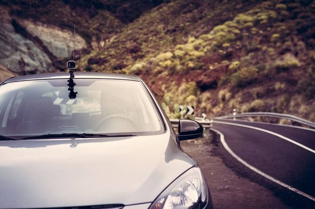 veilige autovakantie 2