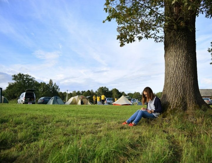 Bijzonder kamperen in Nederland met het gezin
