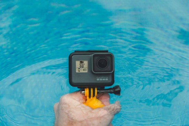 action cam 1