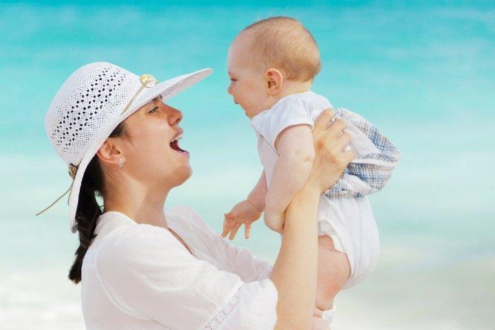 De ideale vakantie naar Frankrijk met een baby