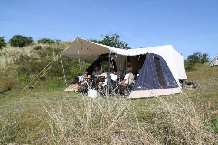 7 voordelen van het kamperen met een vouwwagen anno 2018!