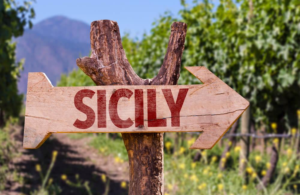 wijnreis sicilie