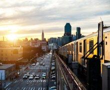 De beste periode om naar New York te gaan