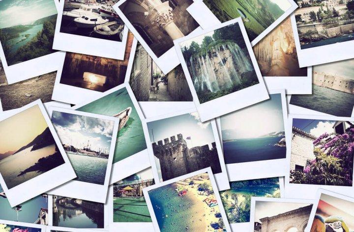 Terug van je reis, vergeet de foto's niet!