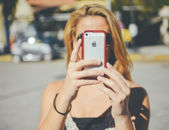 Is je telefoon wel verzekerd op vakantie?