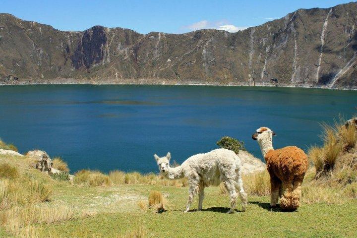 Dit zijn de 3 mooiste plekjes in Ecuador