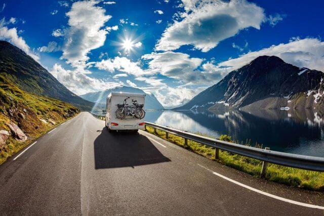 zomervakantie caravan 2
