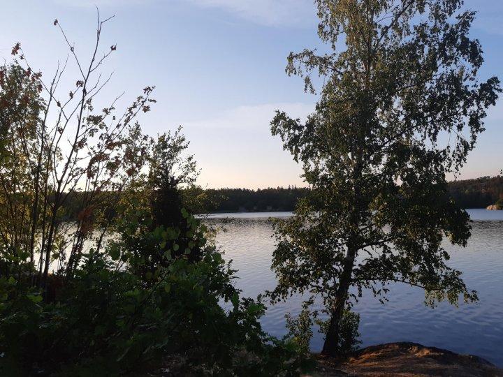 3 keer natuur in Stockholm