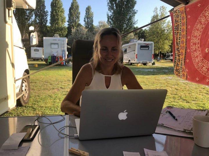 Digital Nomad: zo hak je de knoop door om je droom te gaan leven