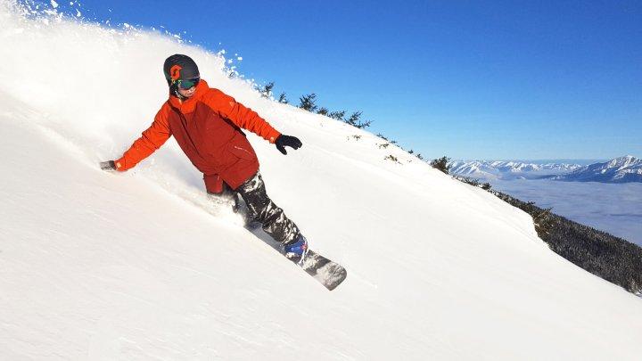 Avontuurlijke wintersportreizen naar Edmonton en Jasper National Park!