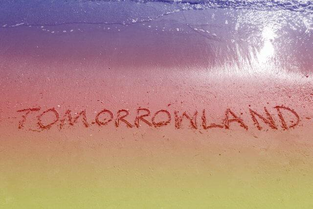Tomorrowland (België)