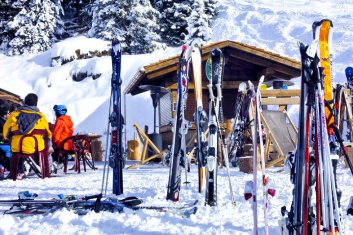 5 Top skigebieden voor après-ski in Oostenrijk