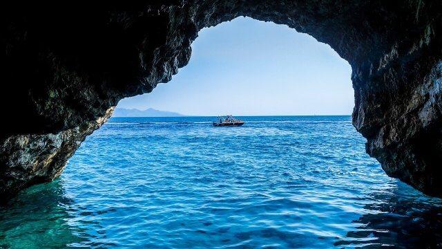griekenland eilanden