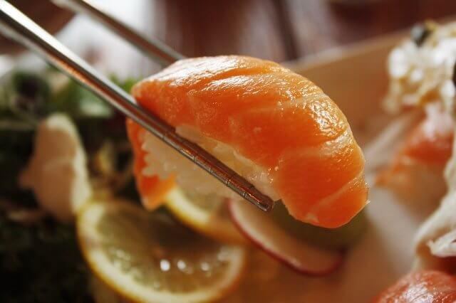 ibiza restaurants sushi