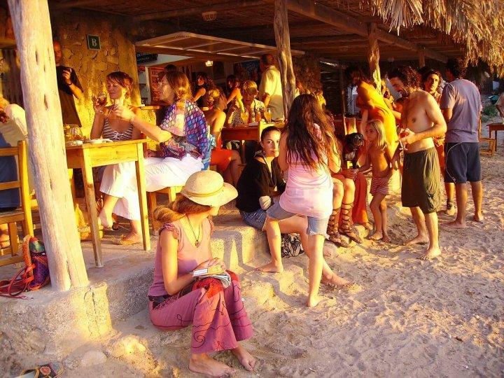 Dit zijn de 10 beste restaurants op Ibiza!
