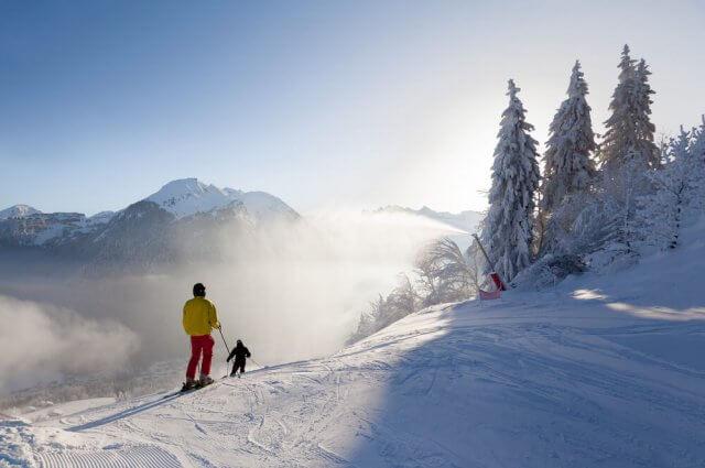 Dit is waarom jouw volgende skivakantie naar Morzine moet gaan