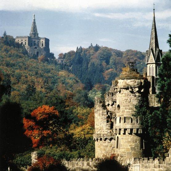 Herfst in Kassel: 5 tips voor een veelzijdige stedentrip