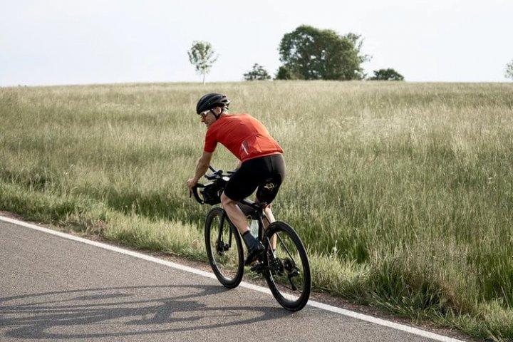 Op fietsvakantie in het buitenland: dit heb je nodig