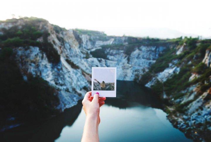 Hoe maak je de tofste foto's als je solo reist?