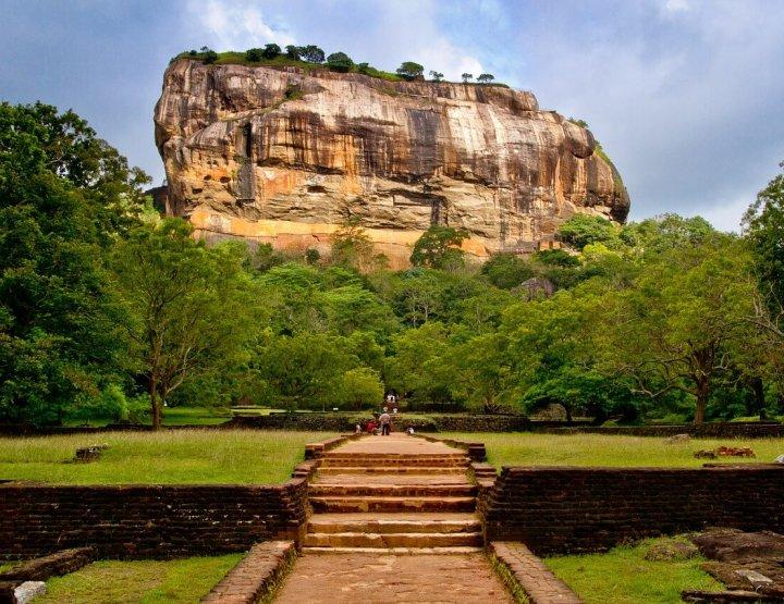 Visum Sri Lanka Aanvragen? Alles over het visum voor Sri Lanka!