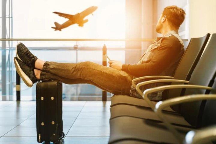 Wat te doen bij vertraging van je vlucht?