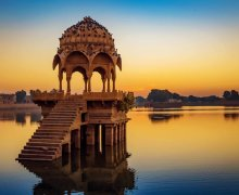 De 5 mooiste luxe reizen die je een keer gemaakt moet hebben