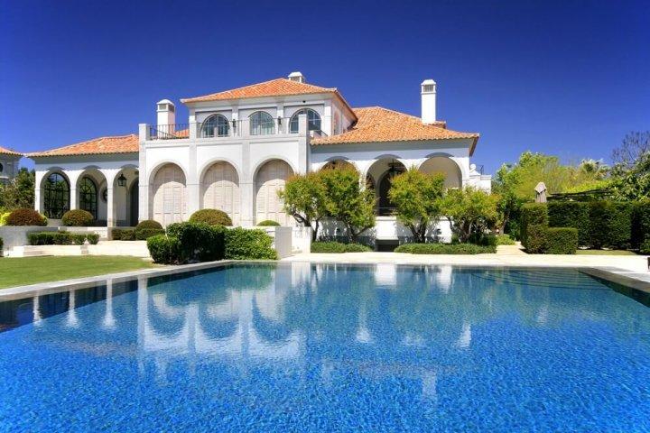 5 redenen om een luxe vakantievilla te boeken in de herfstvakantie