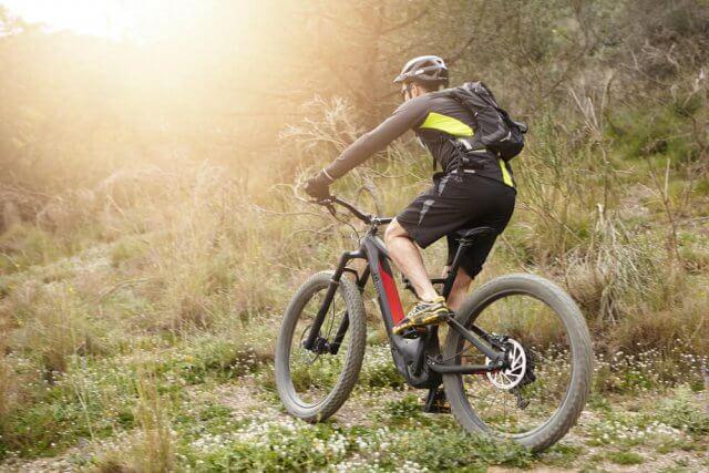 Fietsvakantie e-bike