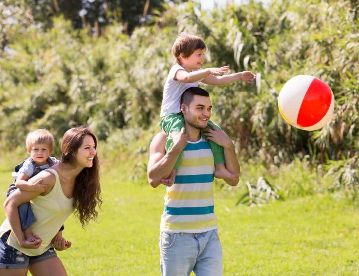 Permanent wonen op een vakantiepark – zo heb je altijd het gevoel op vakantie te zijn