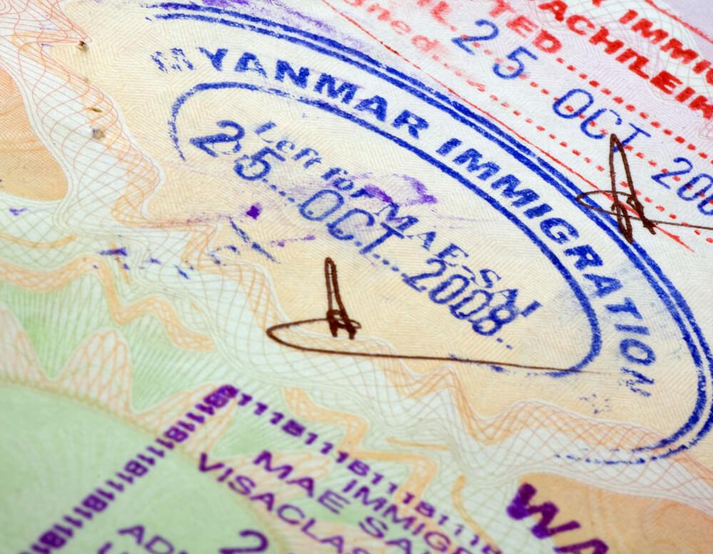 Visum voor Myanmar aanvragen Kosten, werking en enkele reistips!