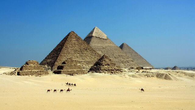egypte visum