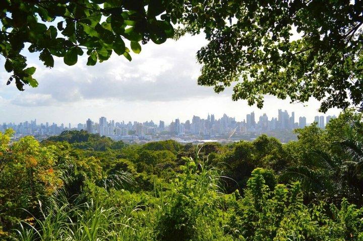 De leukste bezienswaardigheden in Panama City