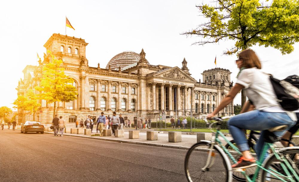 Ontdek Berlijn