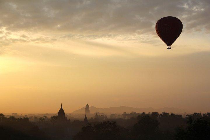 Visum voor Myanmar aanvragen? Kosten, werking en enkele reistips!