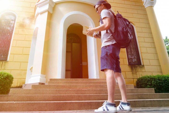 6 budget reistips voor studenten