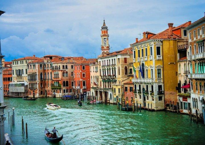 Top 5 campings aan de Italiaanse kust