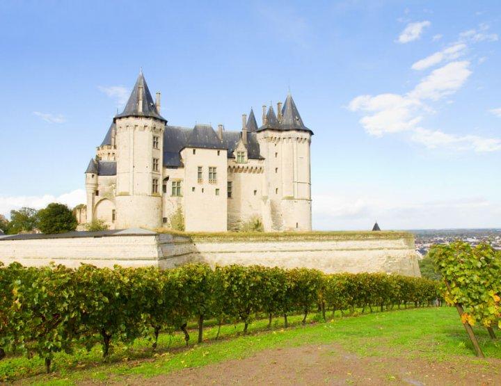 De 5 mooiste wijnroutes van Frankrijk