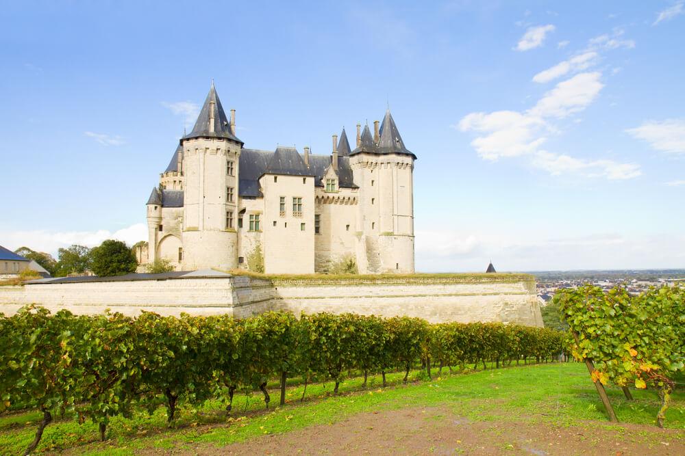 Val de Loire wijn