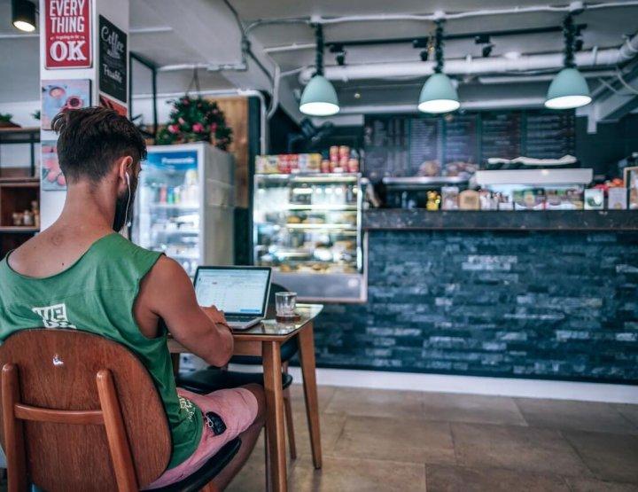 Werken als Digital Nomad: 6 praktische zaken om te regelen