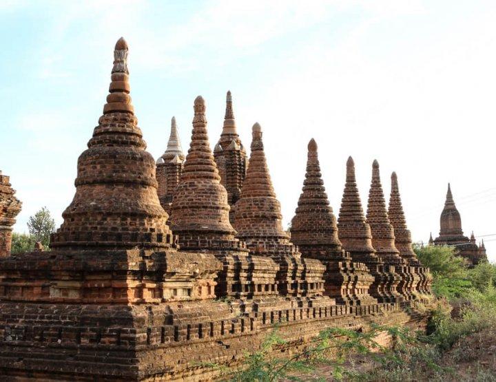 Reizen naar Myanmar; zo bereid je je optimaal voor!
