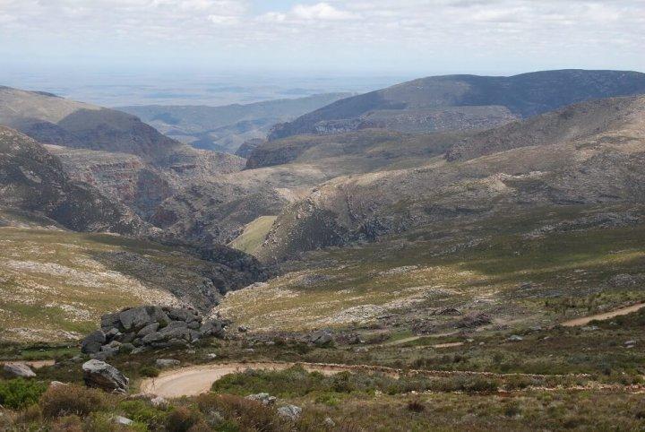 Dit zijn de mooiste plekjes van Zuid-Afrika