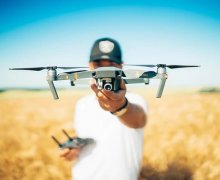 drone meenemen op reis