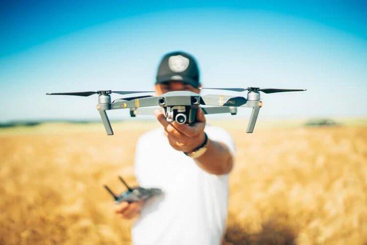 Drone meenemen op reis; wat mag wel en wat niet?
